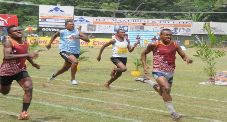 Lautoka Wins Title Again
