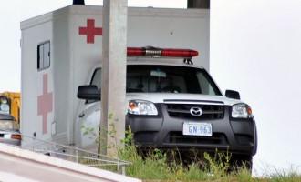 Ambulance  Review Call