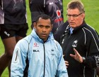 Flying Fijians Moving In Right Direction