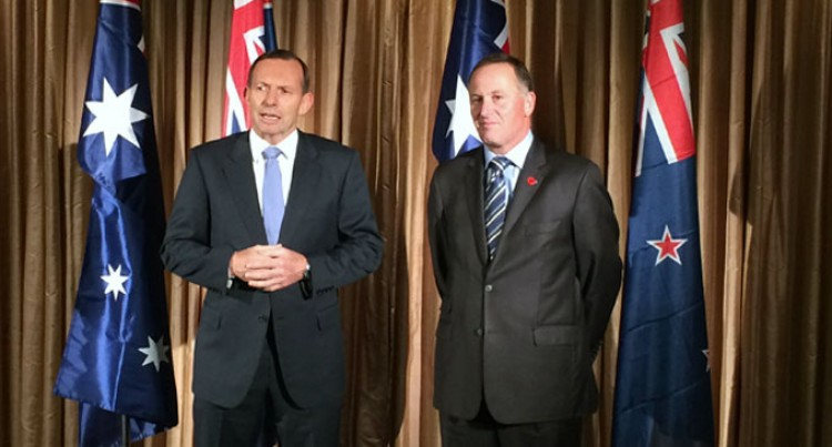 Abbott And Key Rebuff Fiji?