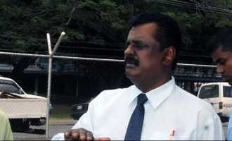 Minister's Case  Adjourned To  January