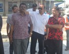 Be Patient, Minister Says