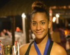 Vakaloloma Wins Miss Fiji