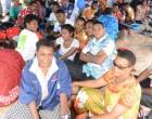 Catholic Youths Hold bazaar