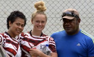 4 From NZ Join Fijiana