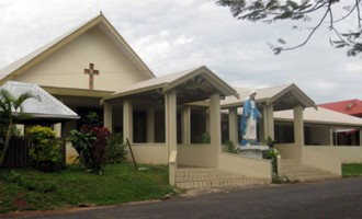 Defrocked, Nadi Priest Stripped Of Status Over Sex Video