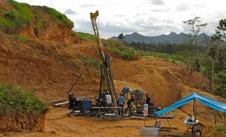 Canadian Miner Joins Macuata Project