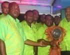 Fiji Corrections Service Aims For Top Award Next Year