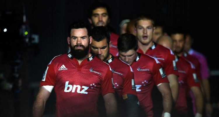 Crusaders Eye Fiji Venue