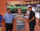 $4500 For Drag Race