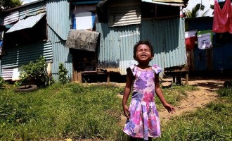 Todays Issue: Poverty Alleviation