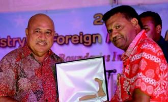 Fiji A Source Of Inspiration