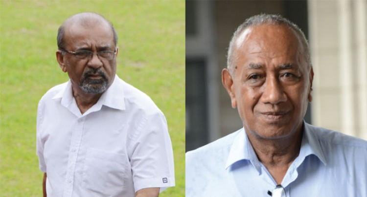 Mau, Absent Patel, Pratap Convicted