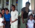 138 Tiny Tots Graduate From Dilkusha