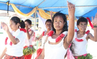 Special School Lauds Ministry