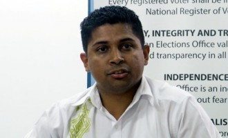 Elections  Will Manage Union Polls To Ensure Transparency