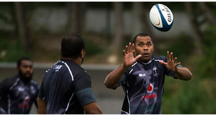 Flying Fijians 'Hungry for Success'