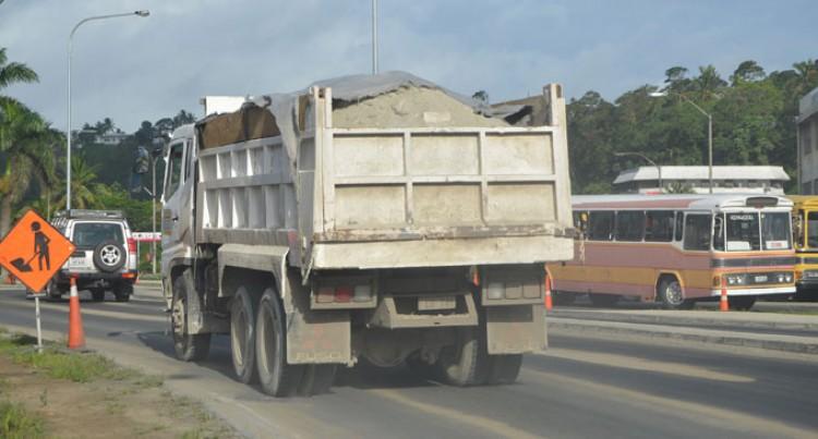 Developments In Greater Suva Area