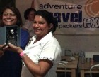 Big Win For Fiji Backpacker  Association In Sydney Expo
