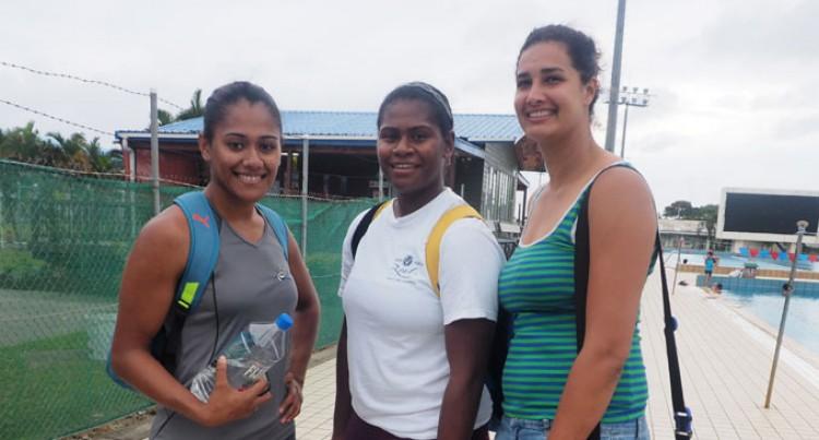 Davu Inspires Fiji Pearls