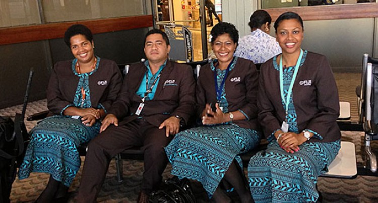 Fiji Airways Begins New Cabin Crew Recruitment