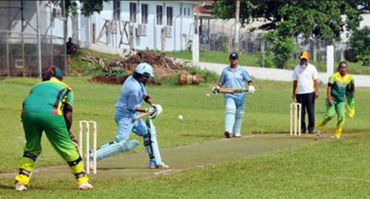 Fiji Secure World Cricket League 6 Spot