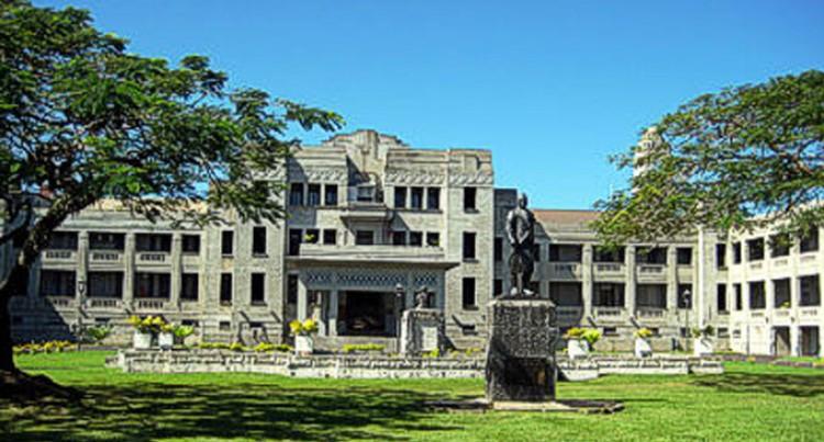 Fiji Expands Diplomatic Footprint