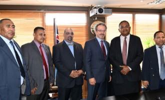 Fijian Holdings Buys 25% Of Pernix Fiji