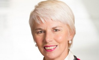 Westpac CEO Gail Kelly's Seven Lessons For Life And Business