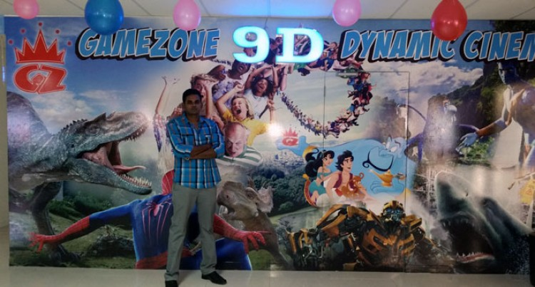 9D Owner In Nausori Plans For Suva Now