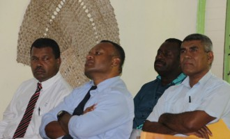 Bua Self-Help Projects Cost $64,770