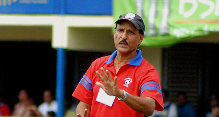 Big Task For Suva: Gurjit