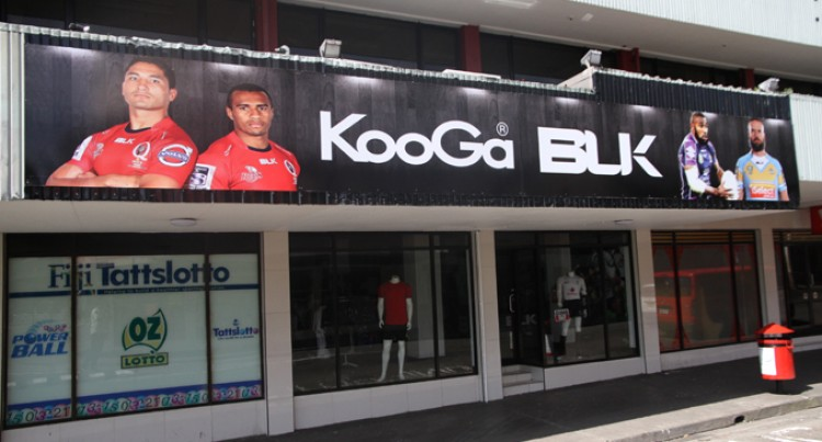 BLK Launches Suva Outlet