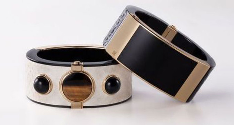 Intel's MICA Smart Bracelet Has More Style Than Substance