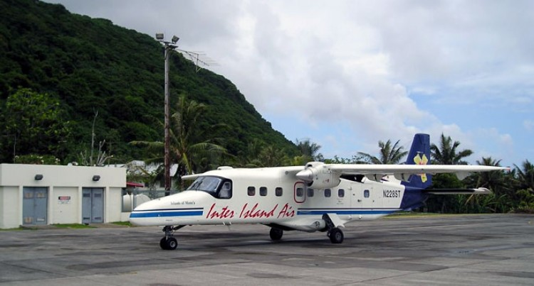 Inter Island Airway's Inability To Fix  Engine Raises Questions For Plans Here