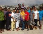 Israel Trip Inspires Fijians
