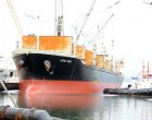 Productivity  And Efficiency  Up At Our Ports