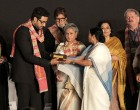 Bachchans, Khans Provide Grand Start To Kolkata Film Festival