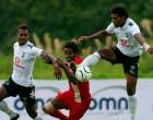 Blues Stars Return For Suva Clash