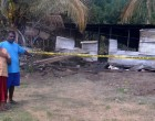 Fire Destroys Home In Labasa