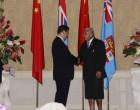 China Sees Fiji True Friend: Xi