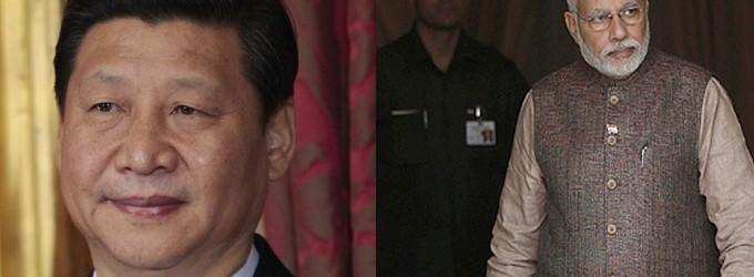Modi, Xi Here This Month