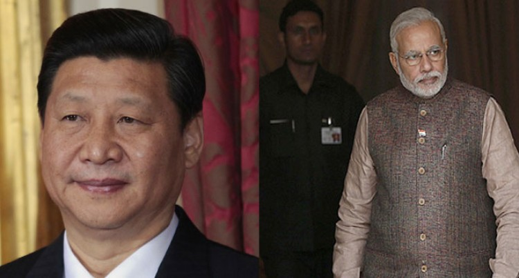 Modi, Xi Here This Month