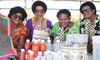 Lomaiviti Festival Targets $150,000