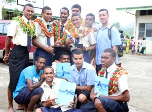 Monfort Boys Town Graduation Ceremony. Photos: AQELA SUSU