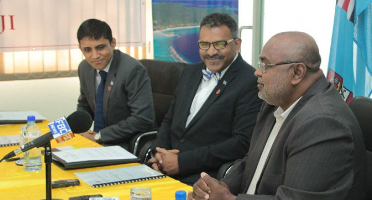 Ministry, FNU To Strengthen  Tourism With Agreement