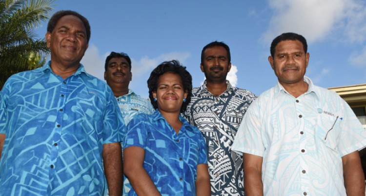 Fijians Become MWH Shareholders