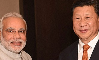 Police, RFMF Unite For Modi, Xi Security Detail