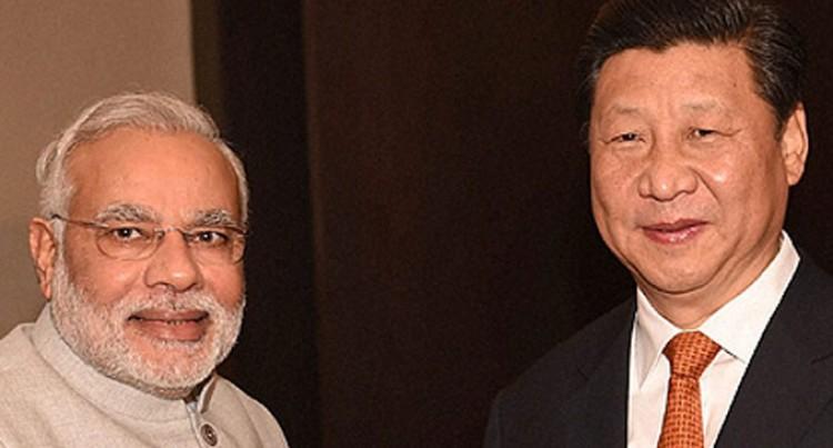 Police, RFMF Unite For Modi, Xi Security Detail
