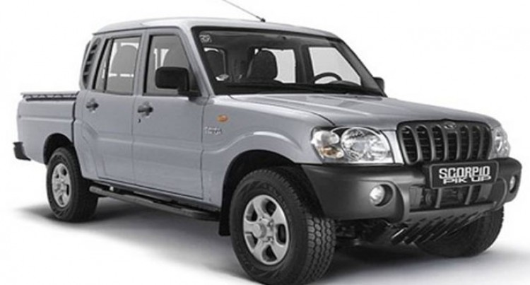 Mahindra Scorpio: The Perfect Workmate